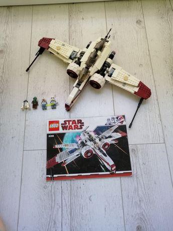 Lego Star Wars 8088 ARC-170 Starfighter