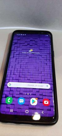 Telefon kom. Samsung Galaxy S 9 --- Lombard Madej Gorlice ---