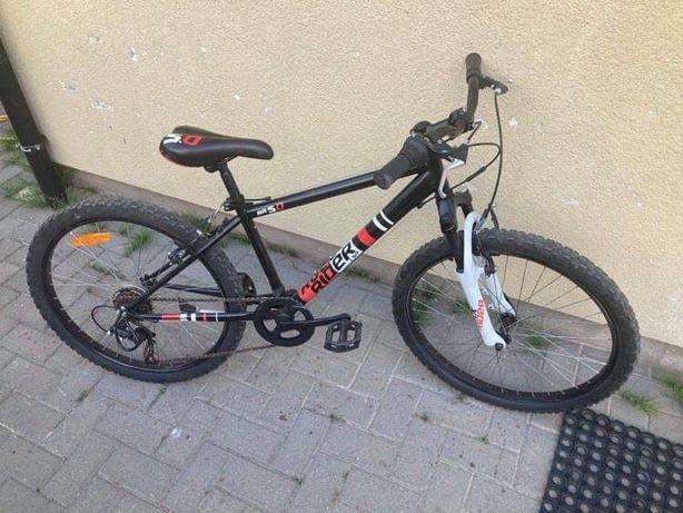 Rower Btwin 24cali