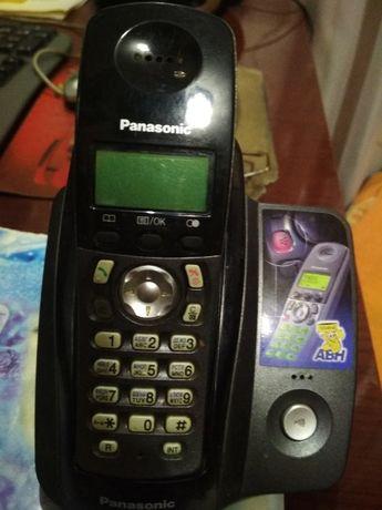 Продам переносной телефон