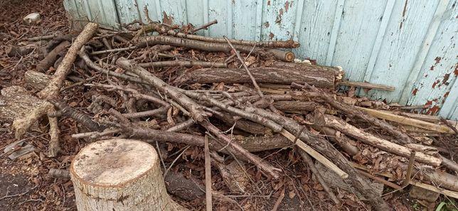 Drewno owocowe do wędzenia /palenia