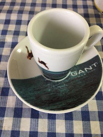 Chávena Gant original