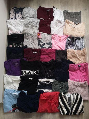 Ubrania na sprzedaż