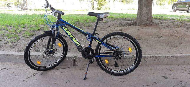 Велосипед. Ардіс Тарі. 24