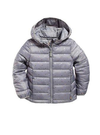 Куртка демисезонная CoolClub р. 98см, 104см, 110см, 116см