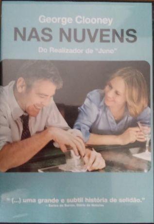 "DVD ""Nas Nuvens"""