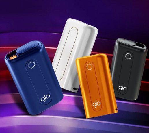 Glo Hyper, Glo Nano, Glo Nano Mclaren ,ОПТ или шт.доставка налож.плат.