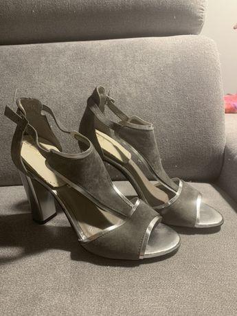 Sandały rozmiar 39 karino