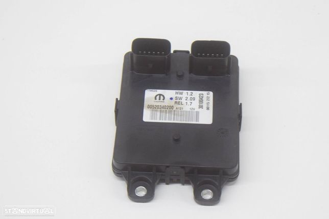 JEEP: 0011527215 , 00520340200, 30100423 Módulo eletrónico JEEP RENEGADE SUV (BU, B1) 2.0 CRD 4x4