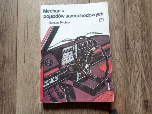 Mechanik pojazdów samochodowych: Tadeusz Rychter - stan idealny