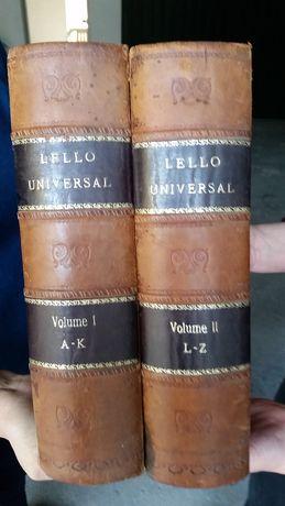 Novo Diccionário Encyclopédico Luso-Brasileiro