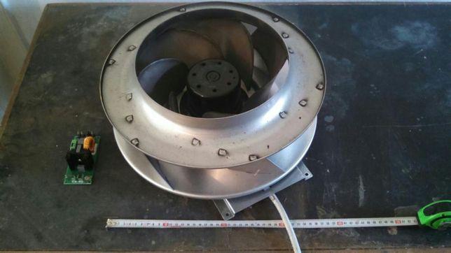 Вентилятор EBM / 300W/ 1450 об/мин