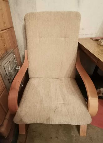 Fotel, parka foteli. Dwa fotele.