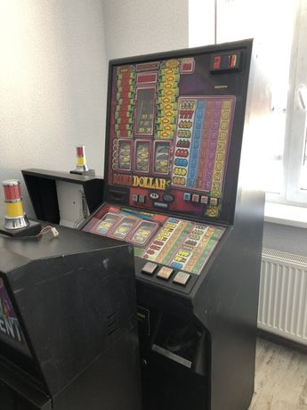 игравой автомат