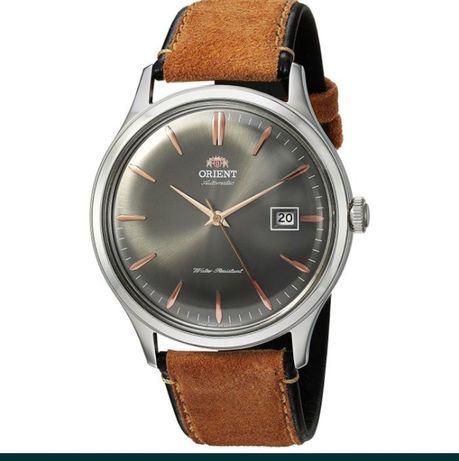 NOWY zegarek męski Orient Bambino FAC08003A0 automat - gwarancja