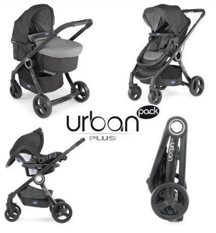 Trio Urban Chicco