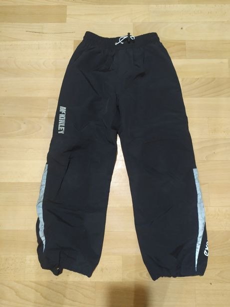 Spodnie nieprzemakalne 128