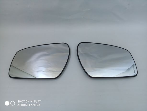 Оригинал! Новое! Стекло вкладыш зеркала Ford Focus c-max Fiesta v !