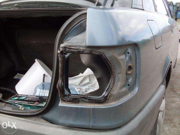 Уплотнители дверей дверные уплотнители багажника Audi 80/90 B3/B4...