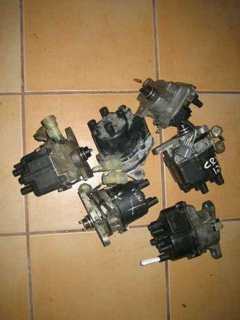Distribuidores Honda