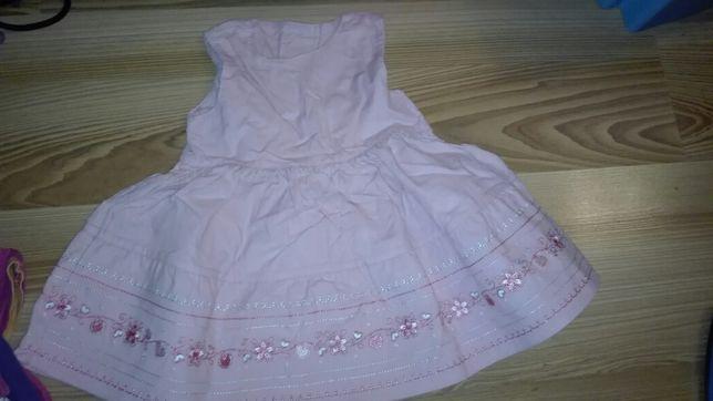 Sprzedam sukieneczkę