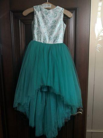 Нарядное платье Зиронька
