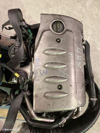 Motor 2.2hdi 4HX