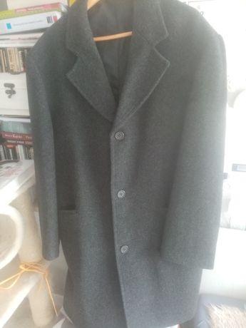 Płaszcz zimowy meski