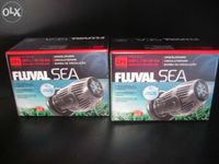 Bomba de circulaçao pra aquario Fluval 2800L/H nova