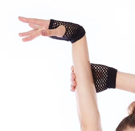 Продам перчатки для танцев