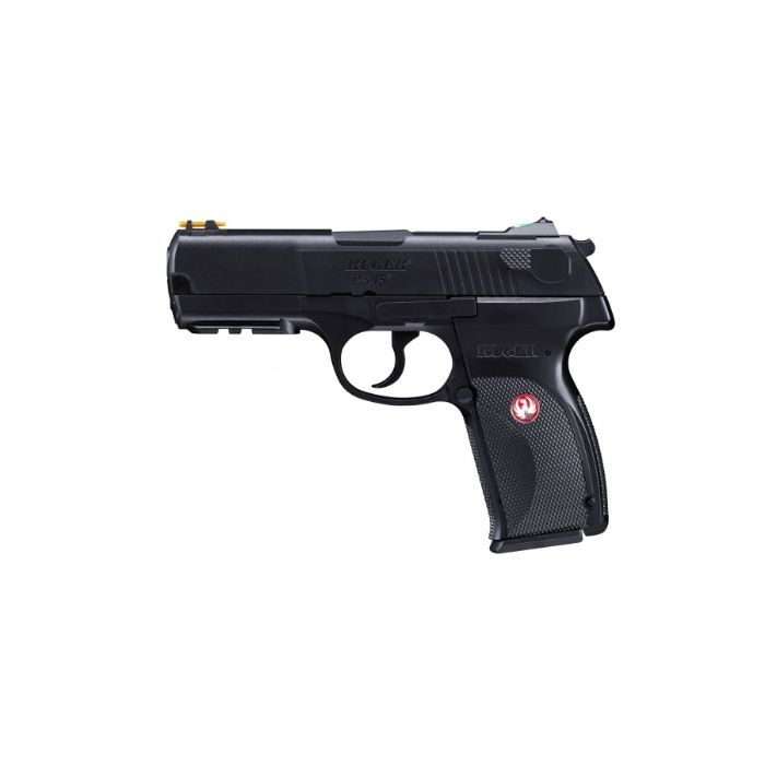 Replika pistolet ASG Ruger P345 6 mm Pabianice - image 1