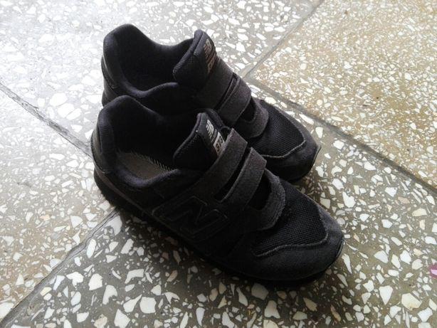 Newbalance buty chłopięce roz,35