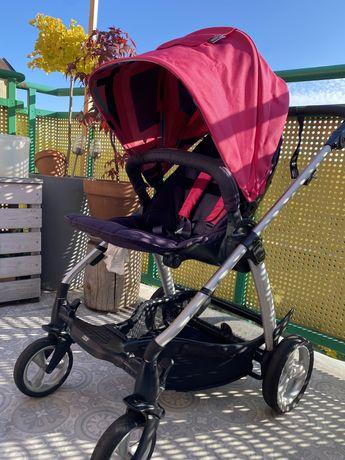 Wózek spacerówka Mamas&Papas Sola 2