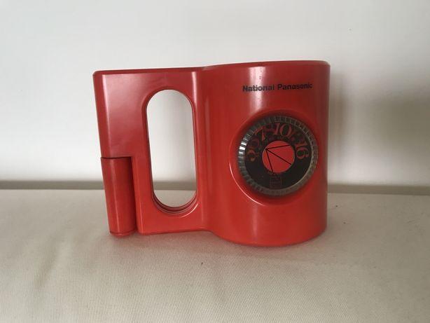 Unikatowe kolekcjonerskie radio Panasonic