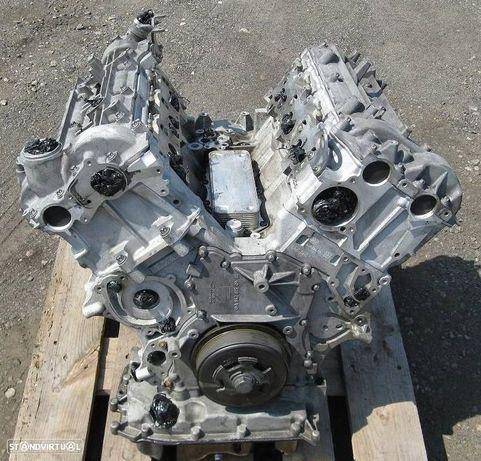 Motor MERCEDES CLASSE S 350 3.0L 258 CV - 642862