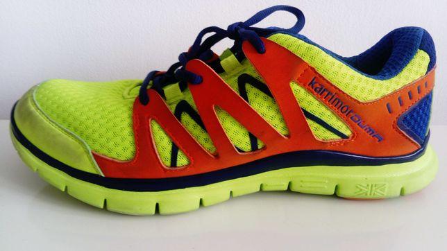 Buty sportowe KARRIMOR DUMA,roz43,dł.wk28cm,bardzo lekkie,stan BDB