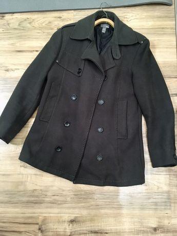 Пальто h&m- р-euro 50, s