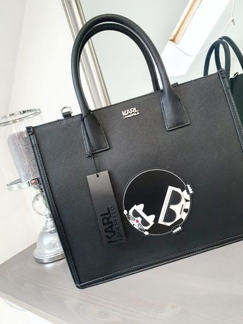 Torebka damska marki Karl Lagerfeld