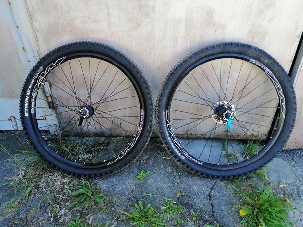 Колеса для велосипеда 26