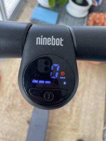 Trotinete elétrica Segway Ninebot ES1