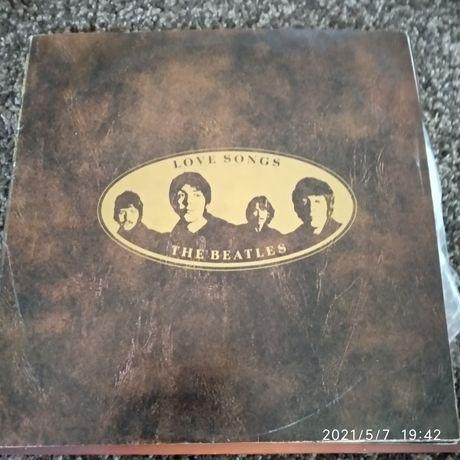 Disco Duplo em vinil The Beatles