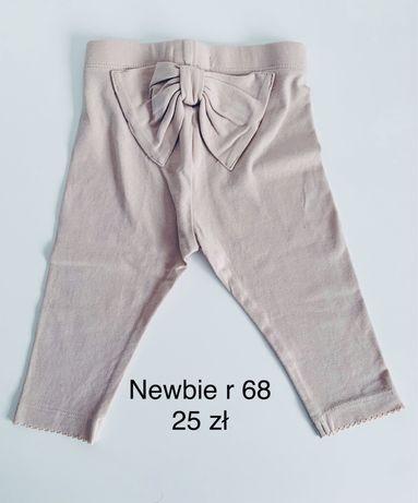 Spodnie Zara newbie h&m  62 68 74