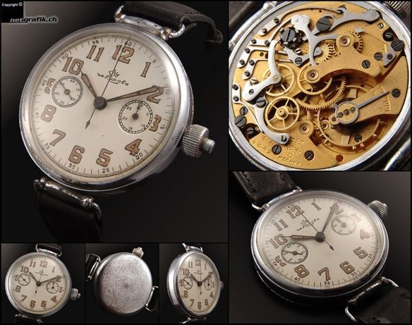 Оценка бесплатно старинных часов