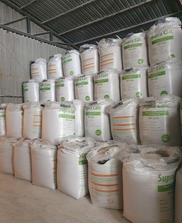 Wapno granulowane kredowe magnezowe nawozowe weglanowe