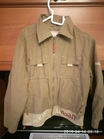 Ветровка куртка на мальчика