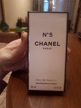 Chanel #5 35 ml оригинал духи парфум парфюм