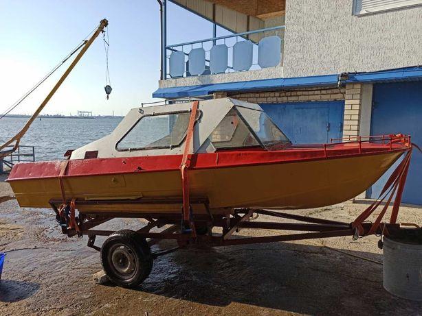 Продажа катер Крым М