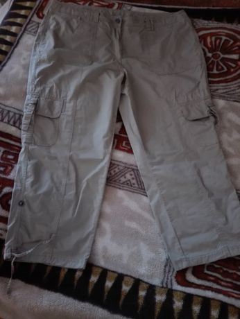 Spodnie damskie sportowe rozmiar 48