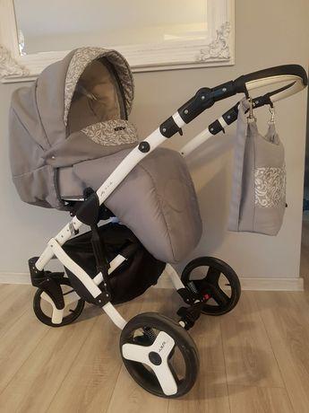 Wózek 3w1 firmy Milla