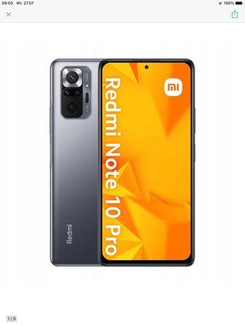 Xiaomi Redmi Nore 10 Pro